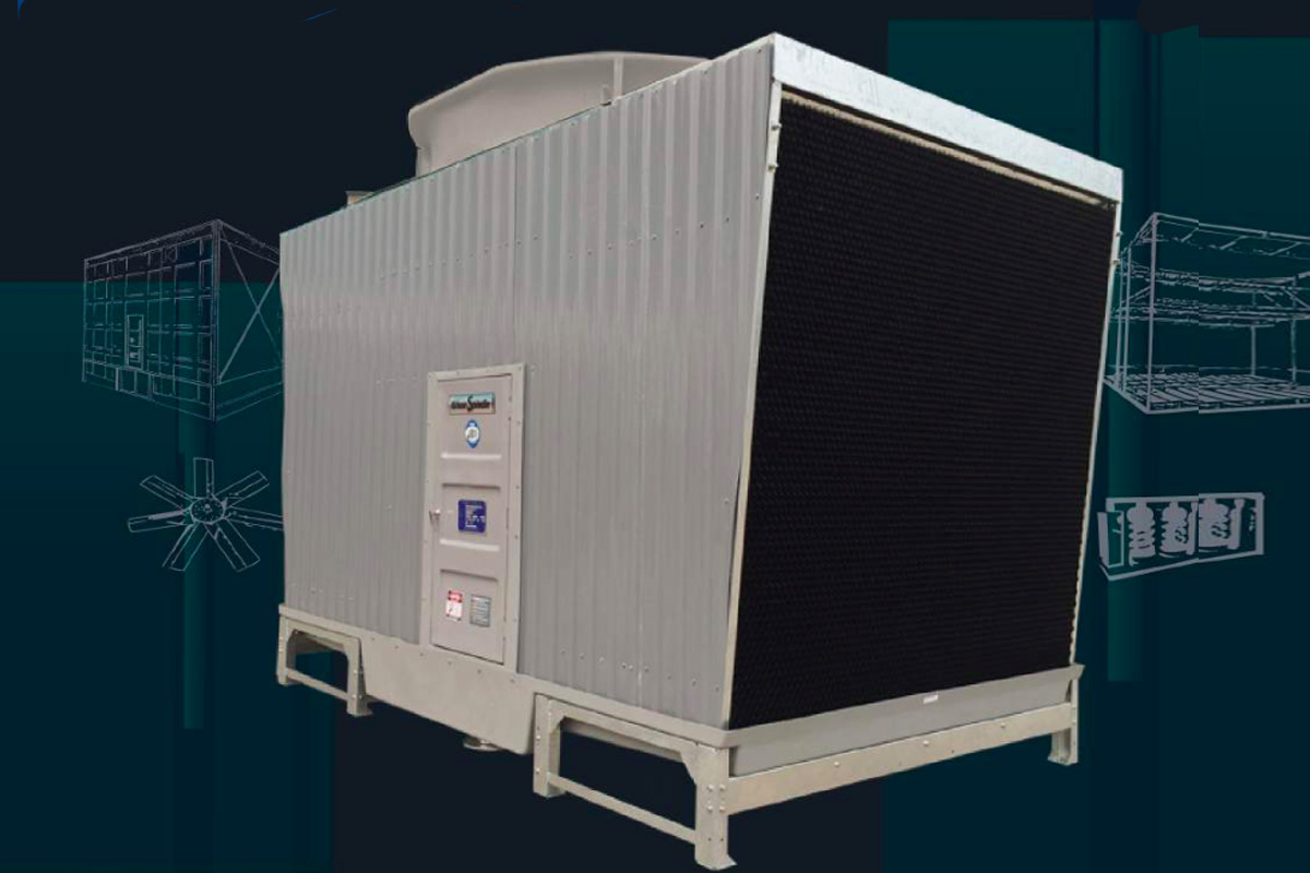 Cooling Tower KG Series